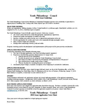 2013-14 YPC Grant Application Form