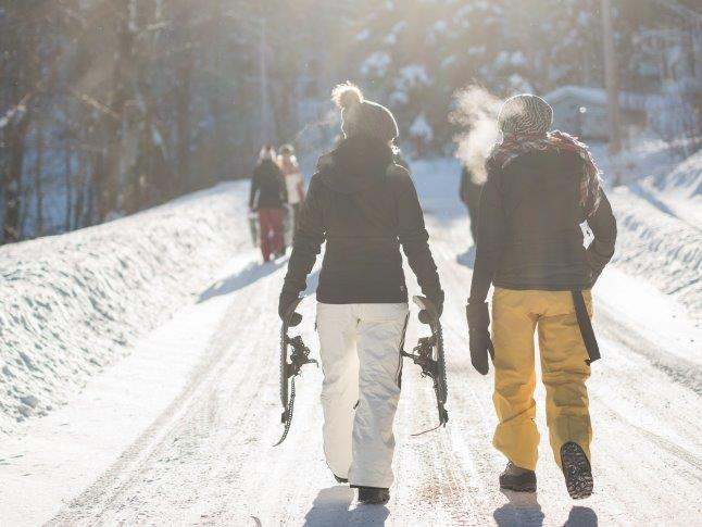 7 Helpful Tips to Planning a Solo Ski Holiday Breathe Travel