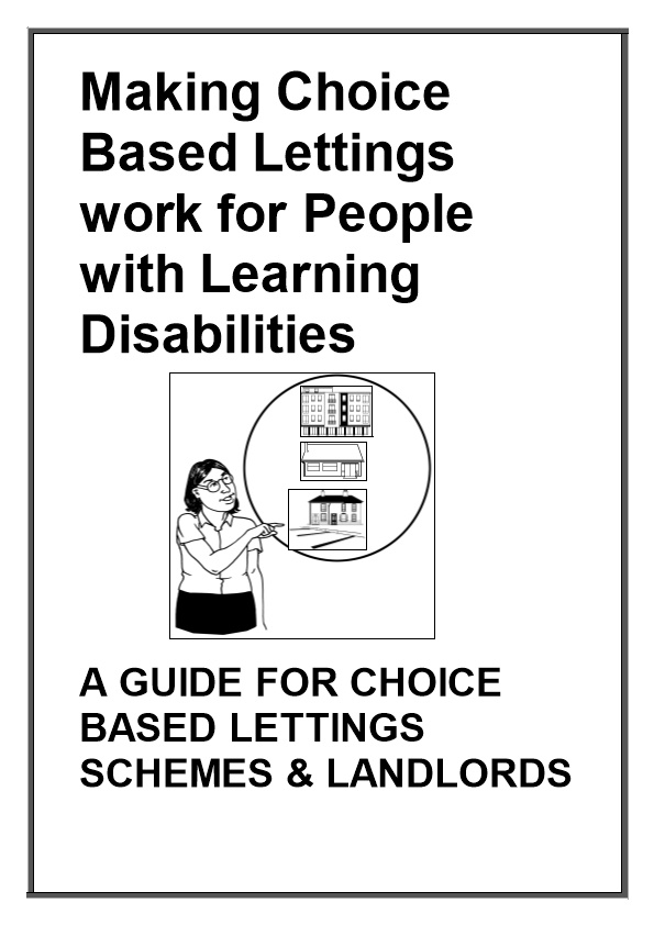 A Guide for Choice Based Lettings Schemes & Landlords