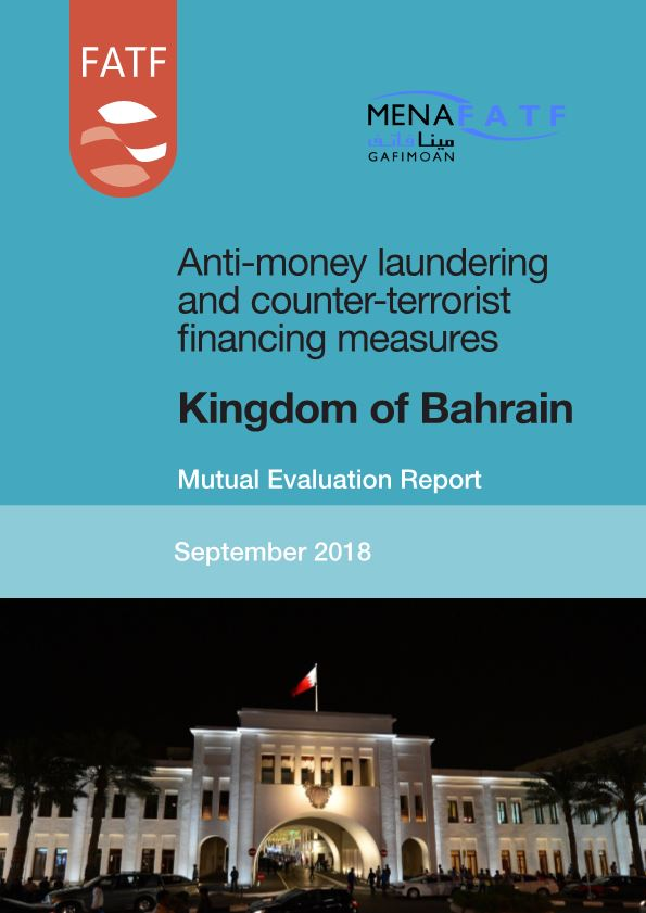 Anti-Money Laundering and Counter-Terrorist Financing Measures Kingdom of Bahrain