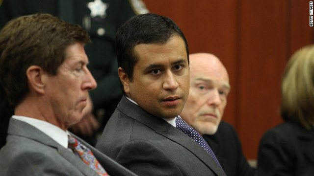 George Zimmerman has been granted his request for a new judge