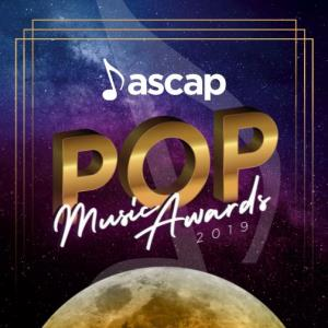 Ascap POP Music Awards 2019