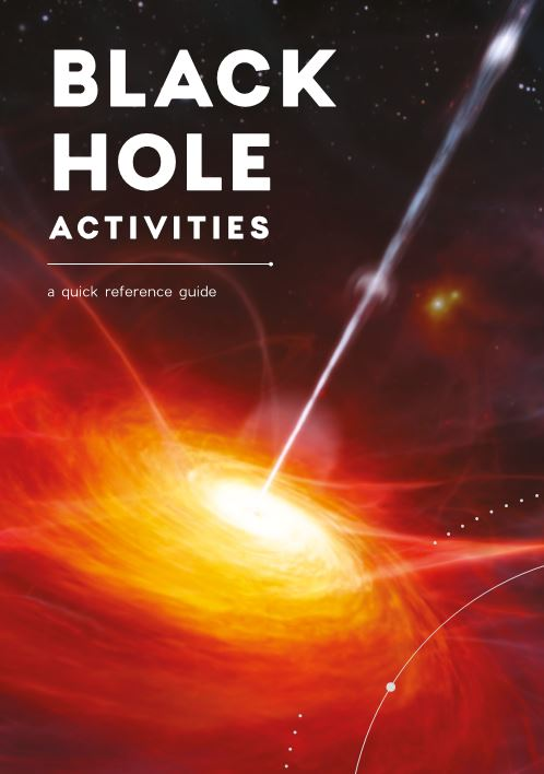 Black Hole Activities