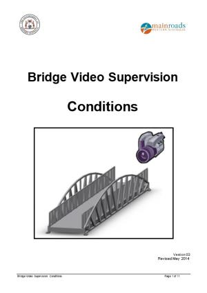Bridge Video Supervision