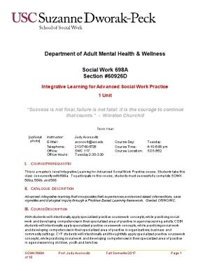 Department of Adult Mental Health & Wellness