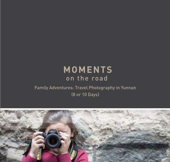 Family Adventures: Travel Photography in Yunnan