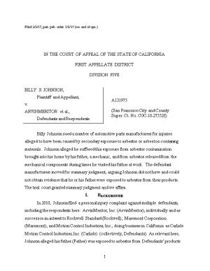 Filed 2/2/17; Part. Pub. Order 3/2/17 (See End of Opn.)