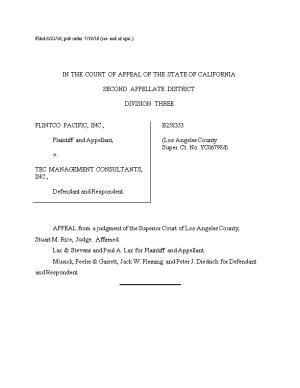 Filed 6/21/16; Pub Order 7/19/16 (See End of Opn.)