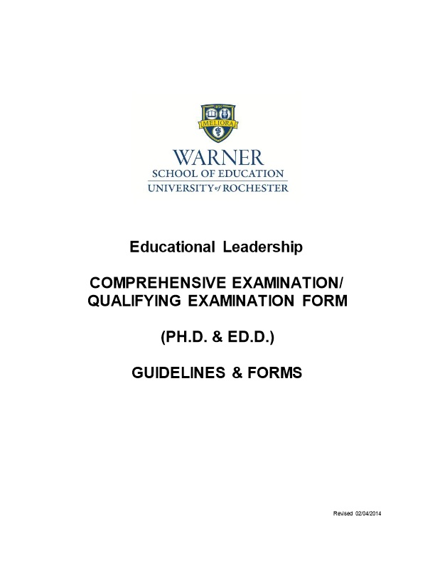 Formation of the Ed