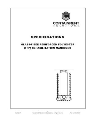 Glass-Fiber Reinforced Polyester