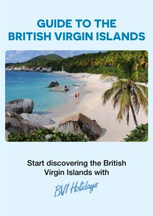 Guide to the British Virgin Island
