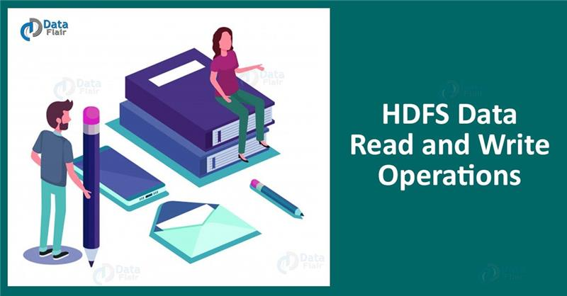 Hadoop HDFS Data Read and Write Operations