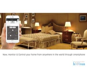 Hiotron® Smart Home Automation Kit