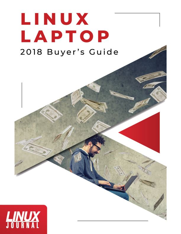 Linux Laptop 2018 Buyer's Guide