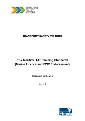 Marine Safety Victoria