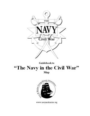 Naval Chronology of the Civil War