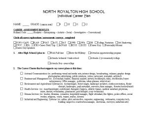 North Royalton High School