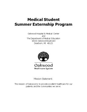 Oakwood Hospital & Medical Center