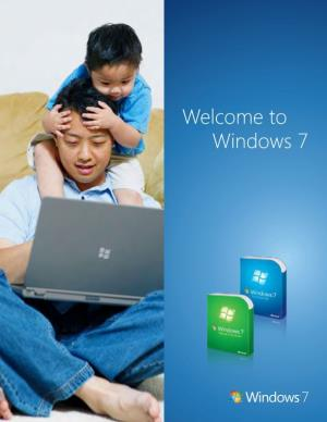 OS-Windows7 Product Guide