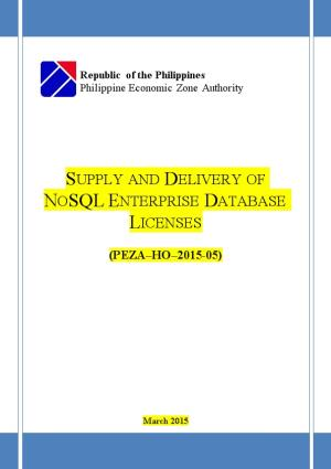 Philippine Bidding Documents s9
