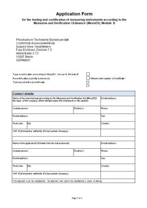 Please Fill in the Form and Send It Back To