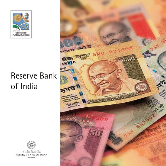 Reserve Banks of India