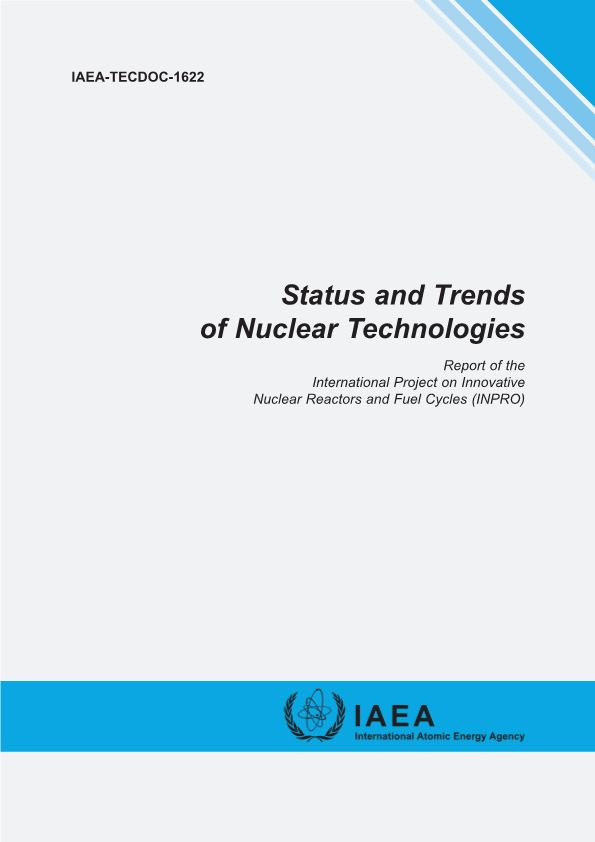 Status and Trends of Nuclear Technologies