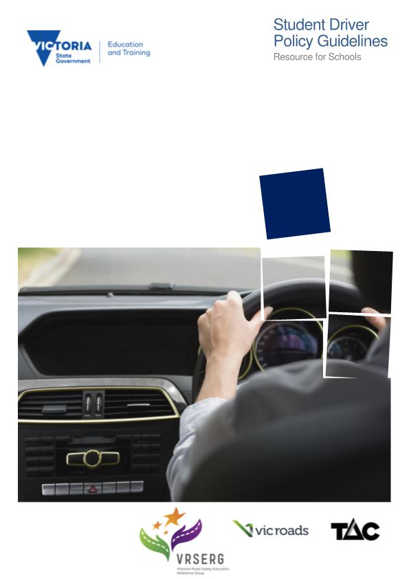 Student Driver Policy Guidelines