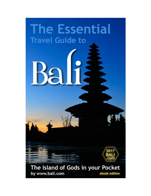 The Essential Travel Guide to Bali