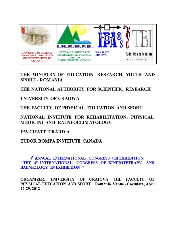 The Ministry of Education, Research, Youth and Sport - Romania