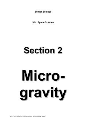 The Strength of Gravity Varies at Different Points in Space