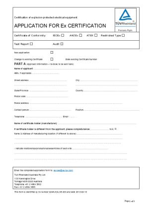 This Form Is Identified by Its Number QMA-ASL-08-320 and Date 2013-09-10