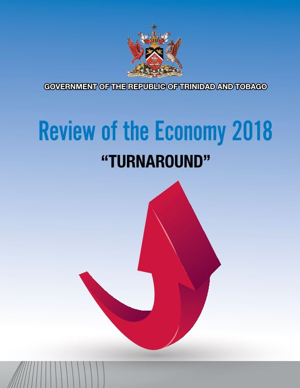 Trinidad and Tobago Review of the Economy 2018
